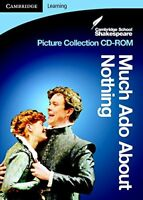 CSS Picture Collection: Much Ado About Nothing (Cambridge School Shakespeare), C