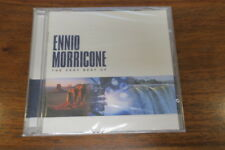 ENNIO MORRICONE  THE VERY BEST OF   --- CD NEUF