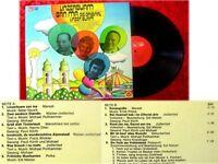 LP Original Linzer Buam: Linzerbuam san ma