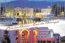 B50866 Savoie Aix les Bains boats bateaux multi vues france