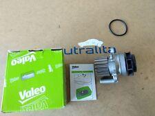 Genuine VALEO (506886) VW  Water Pump  Part no P550 038121011C