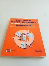 Electrical Motor Controls Automated Industrial Systems 2nd Edition Rockis/Mazur