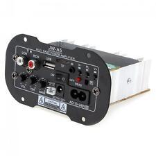 AC 110-240V DC 12-24V Decoder Board 80W Amplifier Stereo Speaker Motherboard