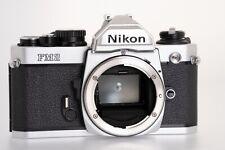 New listing Nikon Fm2N 35mm Slr Film Camera (Body Only)