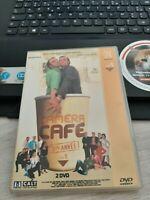 Caméra café - 3ème année - N°1 (DVD) bruno solo   Kolectio