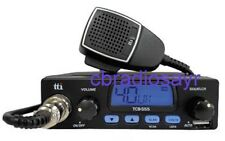TTI TCB 555 Multi Channel CB Radio with Built-in USB Charger Socket