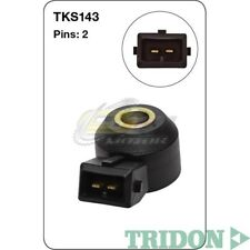 TRIDON KNOCK SENSORS FOR Nissan Skyline R33 - R34 GTR 08/02-2.6L 24V(Petrol)