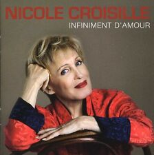 Nicole Croisille - Ifiniment Damour [New CD] Canada - Import
