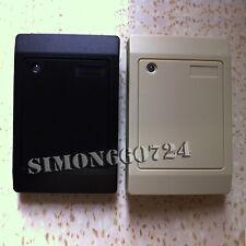 Weatherproof ID RFID WG26 READER Proximity 125KHz WG26/34 DDW-08A, SS-TECH