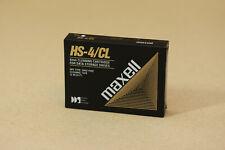 Maxell HS-4/CL 4mm DDS Cleaning Cartridge Reinigungskassette