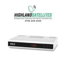 DEKODER HD TELEWIZJA NA KARTE NC+ 12 MIESIECY PAKIET DOMOWY NC+ CYFROWY POLSAT