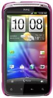 Case-Mate Barely There Case for HTC Sensation - Pink