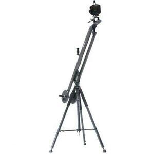 Taurus Jr Heavy Duty 4 ft Compact Camera Crane / Jib
