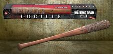 McFarlane The Walking Dead TV Negan's Bat Lucille Roleplay 1:1 Prop Replica 32''