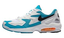 Nike Air Max 2 Light Mens Trainers Size UK 11 (EUR 46) RRP £110 Box Has No Lid