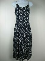 Old Navy Size S Blue Sleeveless Dress