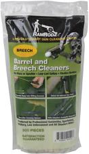 RamRodz Breech Cleaners (800 Gun Swabs)