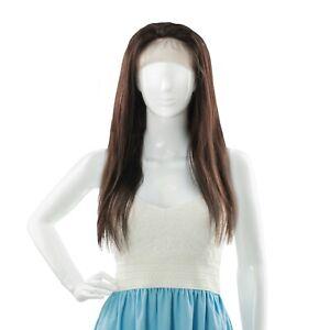 """Selina Cheveux Véritables Full Lace-Wig D'Allemagne """" Par Estrella """""""