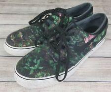 d75756d2ca Nike Zoom Stefan Janoski Mens Skateboarding Shoe Size 9 Multi-Color Floral  Print