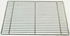 """17"""" x 25"""" Cooling Rack, Nickel Plated (5)"""