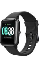 Smart Watch,Touch Screen Smartwatch,Fitness Trackers, Pedometer