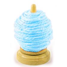 Quilted Bear Deluxe Wooden Spinning / Revolving Thread & Yarn Ball Holder