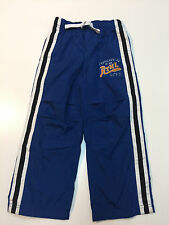 Gap Kids Boy Fall Winter Blue Lined Athletic Pants Size S 6-7