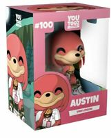 New Youtooz Austin Limited Edition 500 Collectible In Hand Ships Now