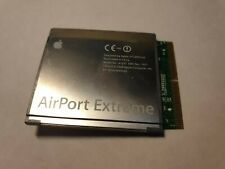 APPLE iBook iMac PowerMac PowerBook G4 G5 AirPort Extreme WiFi Card A1027