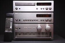 YAMAHA : Ampli AX-9 + CDX-9 +Tuner TX-10 MkII