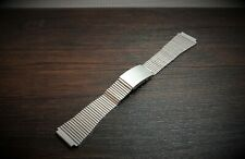 Vintage Collectible Wristwatch Band Bracelet for Watches Soviet USSR Version 10