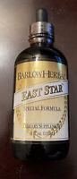 Barlow Herbal East Storm 4fl oz NEW