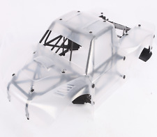 Body Panel ONLY WITHOUT Roll Cage for 1/5 Losi 5ive T King Motor