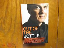 "GRAHAM  WEBB   Signed   Book  (""OUT  OF  THE  BOTTLE""- 2005   Edition  Hardback)"