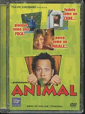 Animal DVD JEWEL BOX
