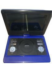 """DBPOWER 12.5"""" Portable DVD Player with 10.5"""" Swivel Screen"""