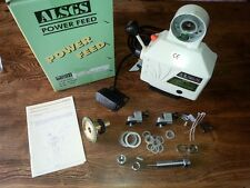 X-Axis Power Drive FEED KIT PER Warco Major MD-30B fresatrici UK -240 Volt