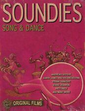 Soundies : Song & Dance (DVD)