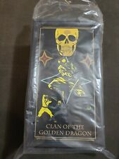 Mezco One:12 Clan Of The Golden Dragon Gomez Exclusive Mezco Con 2020