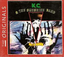 K.C. & THE SUNSHINE BAND Do It Good SEALED CD in a box