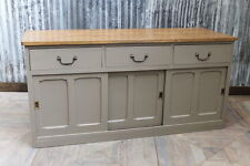 Original Victorian Edwardian Sideboards (1901-1910)