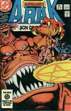 ARAK SON OF THUNDER #23