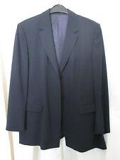 Neuwertiger BURBERRY LONDON Damen Blazer Jacke Gr.52 dunkelblau