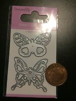 Dovecraft Metal Cutting Die /'Butterflies #3