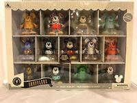 D23 2019 Limited Edition of 500 Mickey Mouse Memories Shufflerz Mega Set NIB