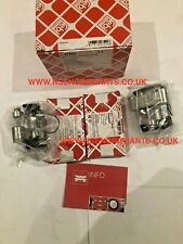 FEBI Timing Chain Kit FOR BMW 5 7 8 SERIES 535 540 740 735 840 X5 4.4 4.6 PETROL
