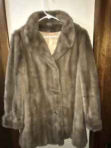 Country Pacer Women's Fur Coat