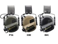 Earmor Tactical Hearing Protecction Ear Muff Airsoft  M32  AEG SNIPER opsmen
