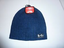 Spacecraft Winter King Hat Blue One Size NWT