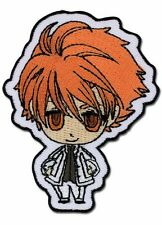 Vampire Knight Akatsuki Chibi Patch